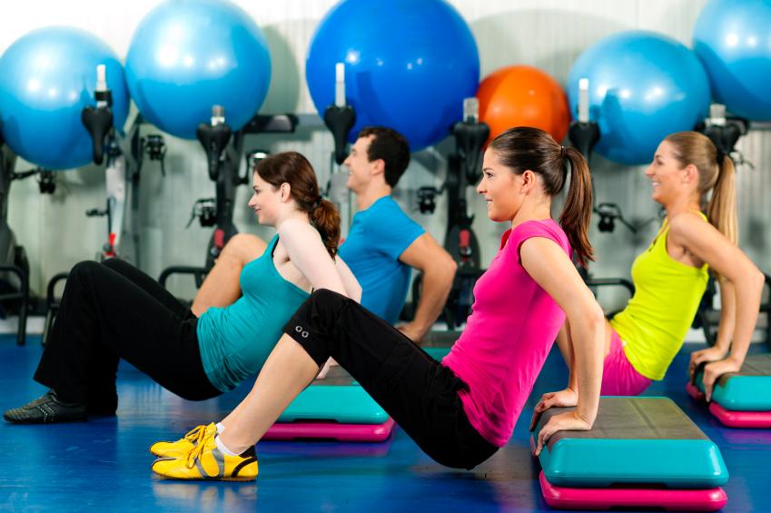 fitness_gym